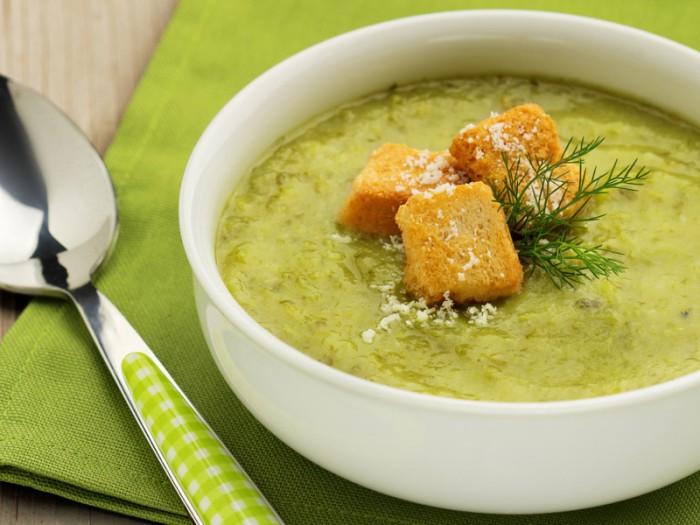 Волшебный суп для похудения - доступнейший рецепт