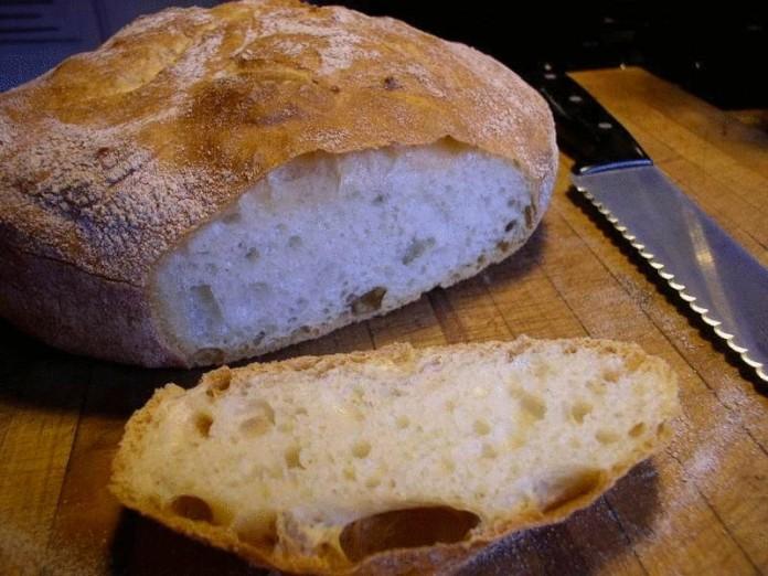 Хлеб который нас убивает