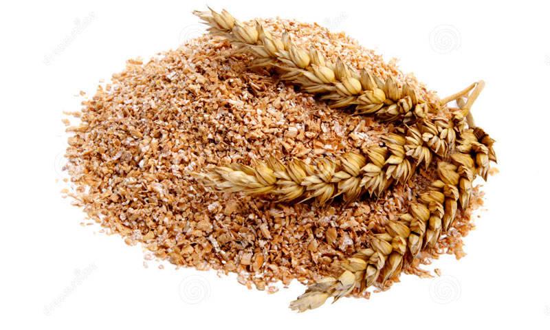 wheat-bran