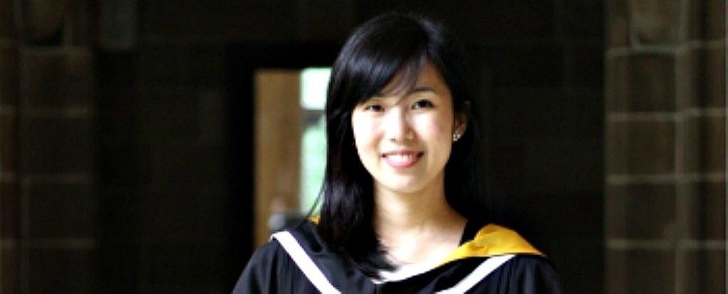 25-летняя малайзийская аспирантка, возможно, совершила исторический прорыв в медицине / Malaysian Mail