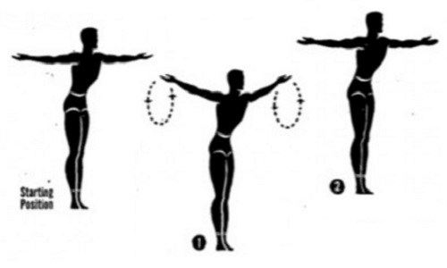 Exercise 9 For Proper Body Posture