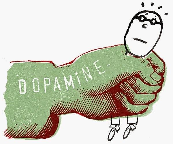 Дофамин что это