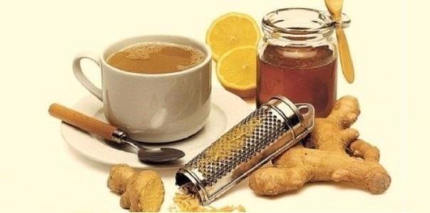 Как заварить чай с имбирем для похудения