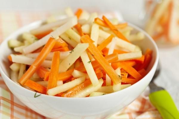 Уникальная диета «Молодильные яблочки». Худеем на 10 кг всего за неделю