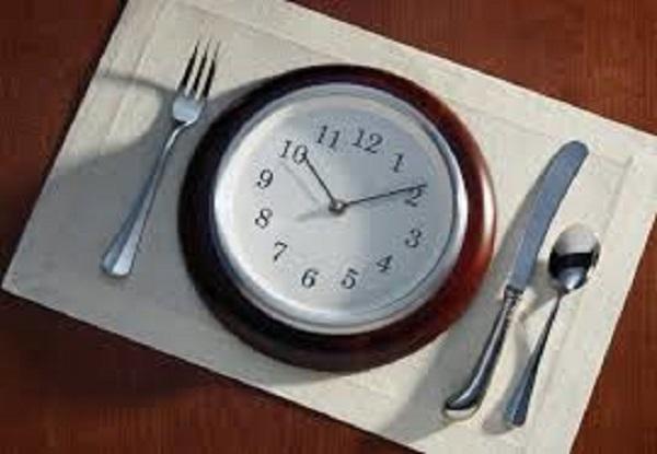 Лучшее и худшее время для употребления различных продуктов