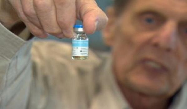 На Кубе найдена вакцина от рака! Более 4 000 людей уже вылечились!