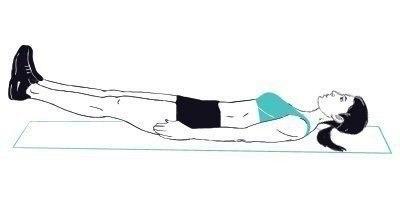 Отличная комплексная тренировка основных мышечных групп тела.