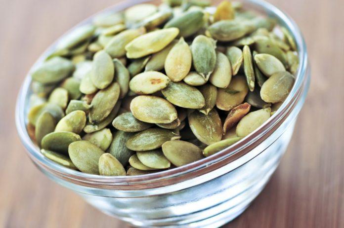Как тыквенные семена избавляют от холестерина, паразитов и не только?