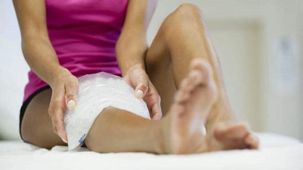 Упражнения для людей с больными коленями