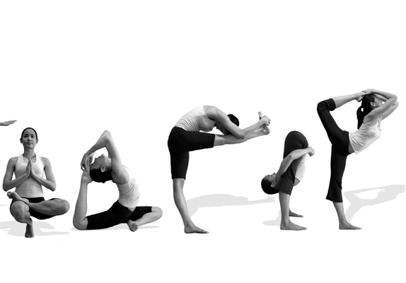 Does yoga help with weight loss? 15