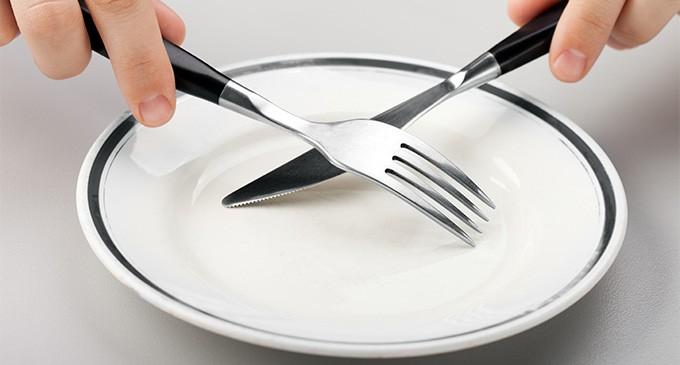 Лечебное голодание в домашних условиях для похудения и очищения организма