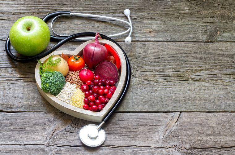 Холестерин в продуктах питания полная таблица