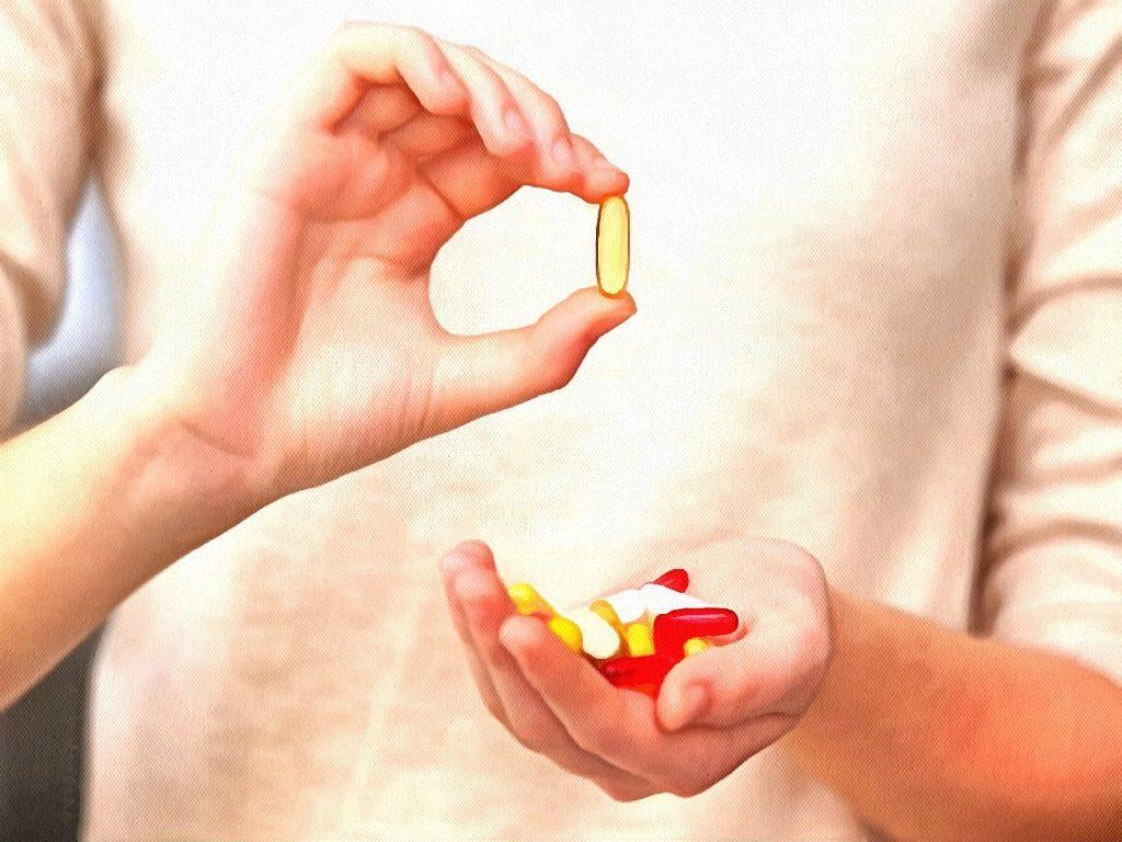 5 продуктов, которые нужно есть, если у вас дефицит железа