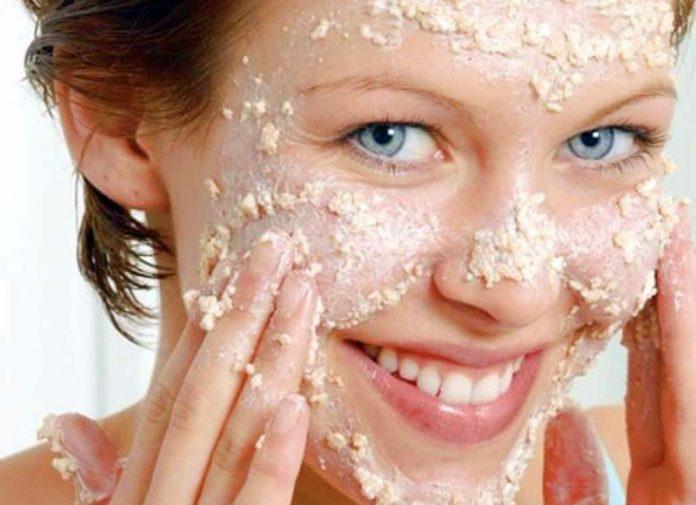 Очищение кожи и всего организма натуральными способами
