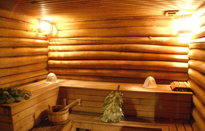 Наилучший способ оздоровления - это баня!