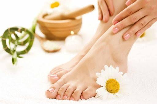 7 домашних средств для удаления мозолей, шелушения и натоптышей на ногах