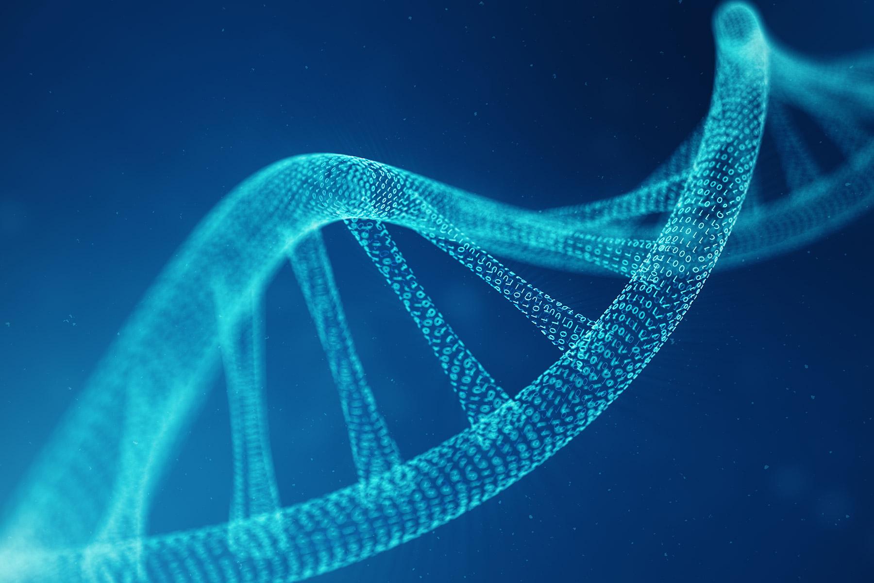 Генетическое расстройство