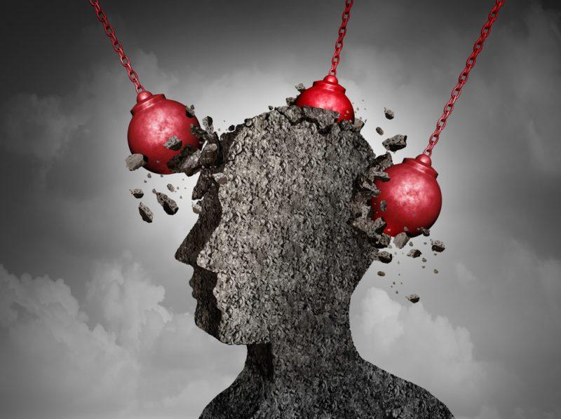 Чудесная методика, которая снимает головную боль БЕЗ таблеток